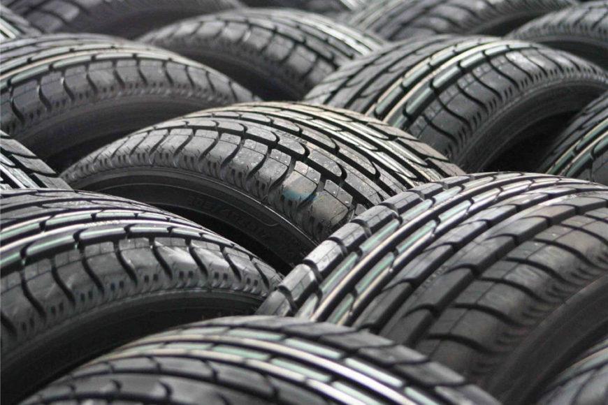 Pravdy a mýty o stáří pneumatik